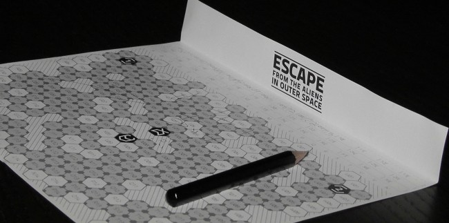 escape-map